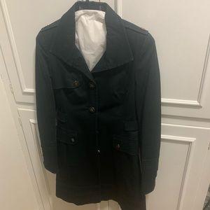 Karen Millen 97% Cotton Coat